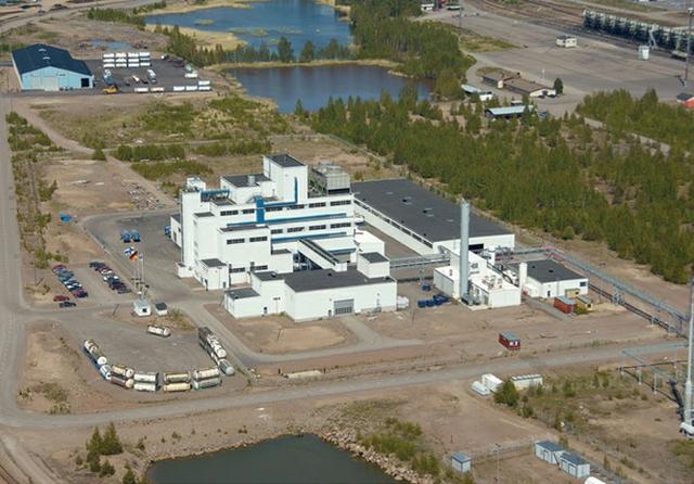 Die BASF erweitert ihr Papierbeschichtungs-Portfolio für den no