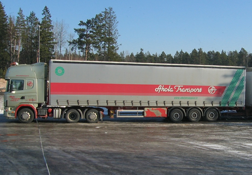 greencarrier freight services sweden ab