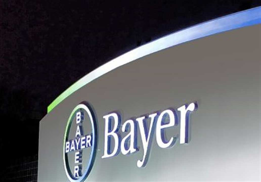 Bayer's €5bn investment in alternative herbicides - Industry