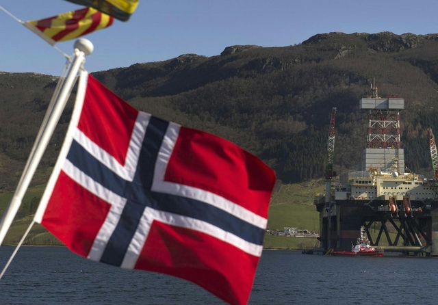 Norway Oil Industry