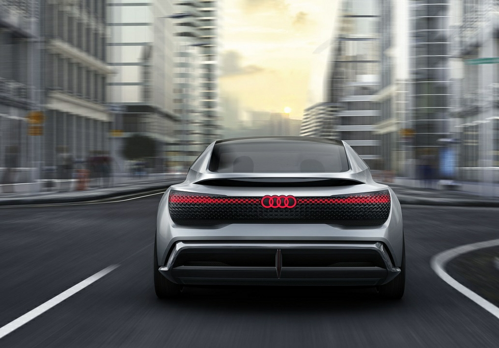Audi to sell 800000 electrified vehicles per year by 2025