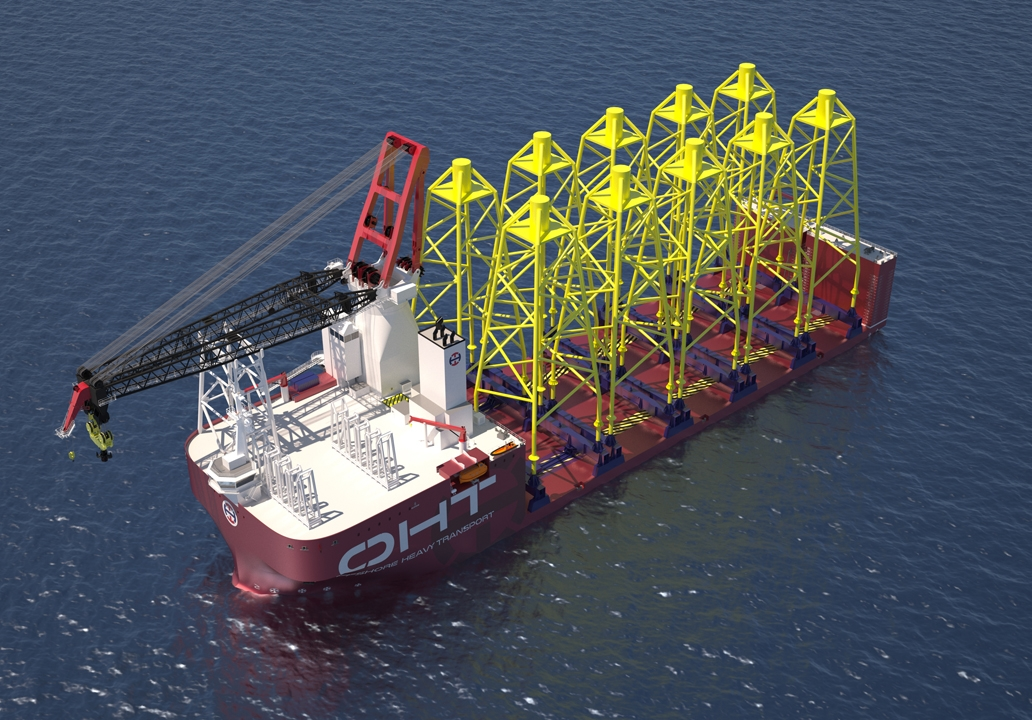 Liebherr wins heavy lift crane delivery contract - Industry