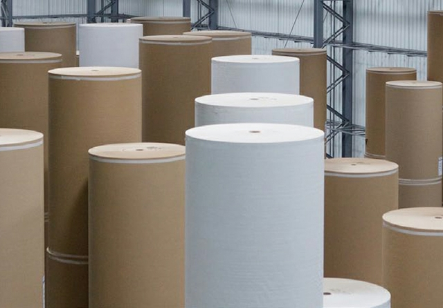 8b98a0e988 Smurfit Kappa: Green Paper Production - Industry Europe