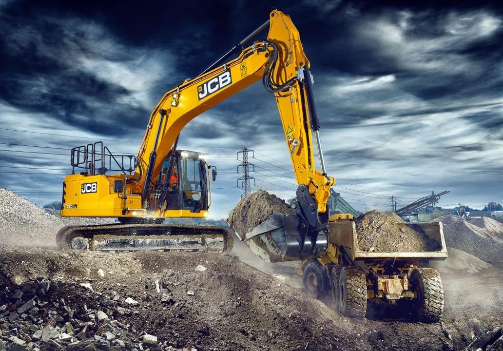 JCB wins £13m equipment order - Industry Europe
