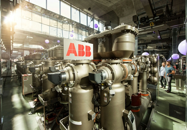 ABB awarded $40 million contract for eco-efficient substation