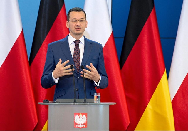 Polish-Prime-Minister-Mateusz-Morawiecki