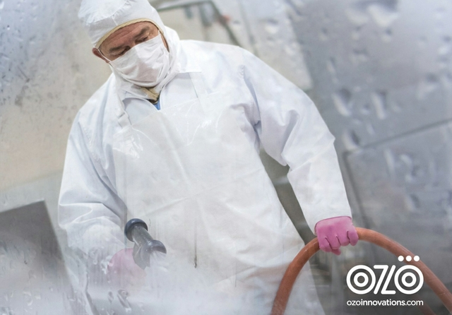 Ozo Innovations