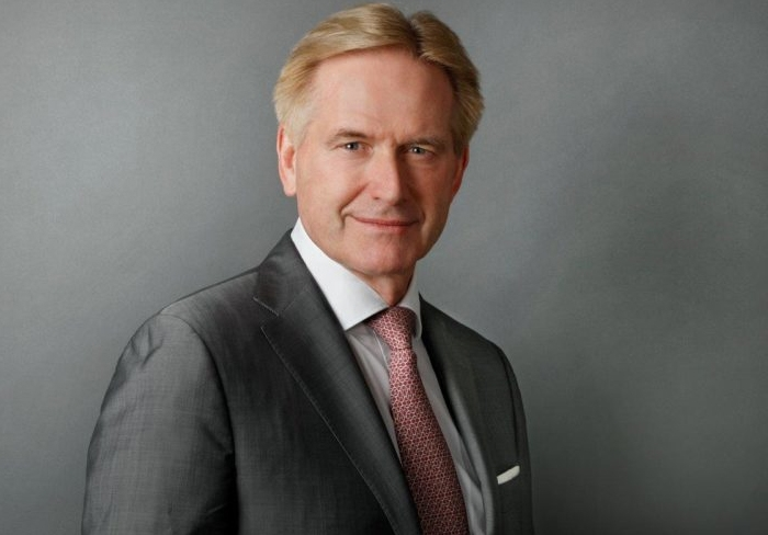 Jörg Thomas Dierks, CEO of Neuraxpharm