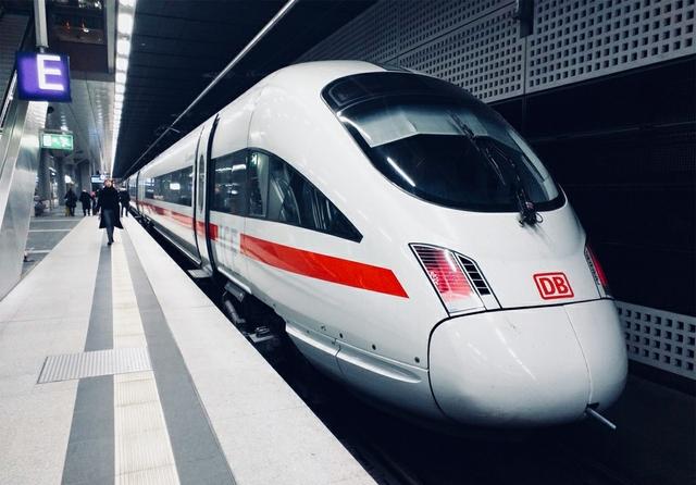 Siemens Alstom