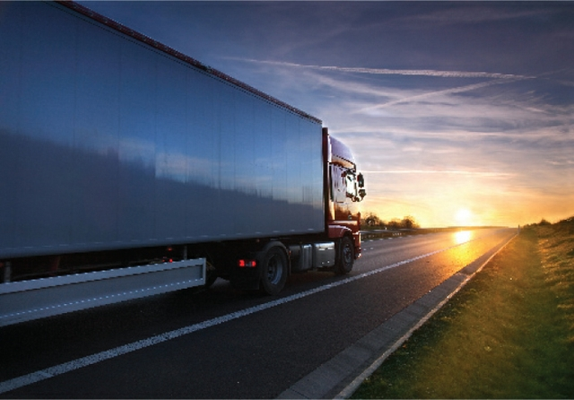 Automated logistics