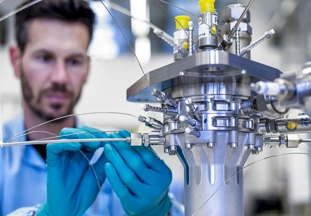 ESA 3D printing