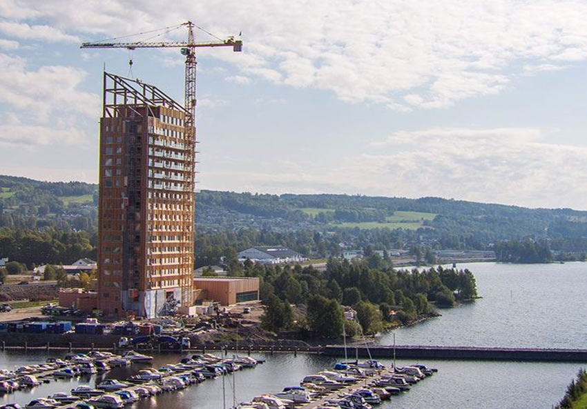 Mjøsa Tower