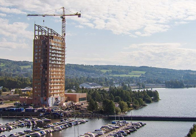 Mjøsa Tower
