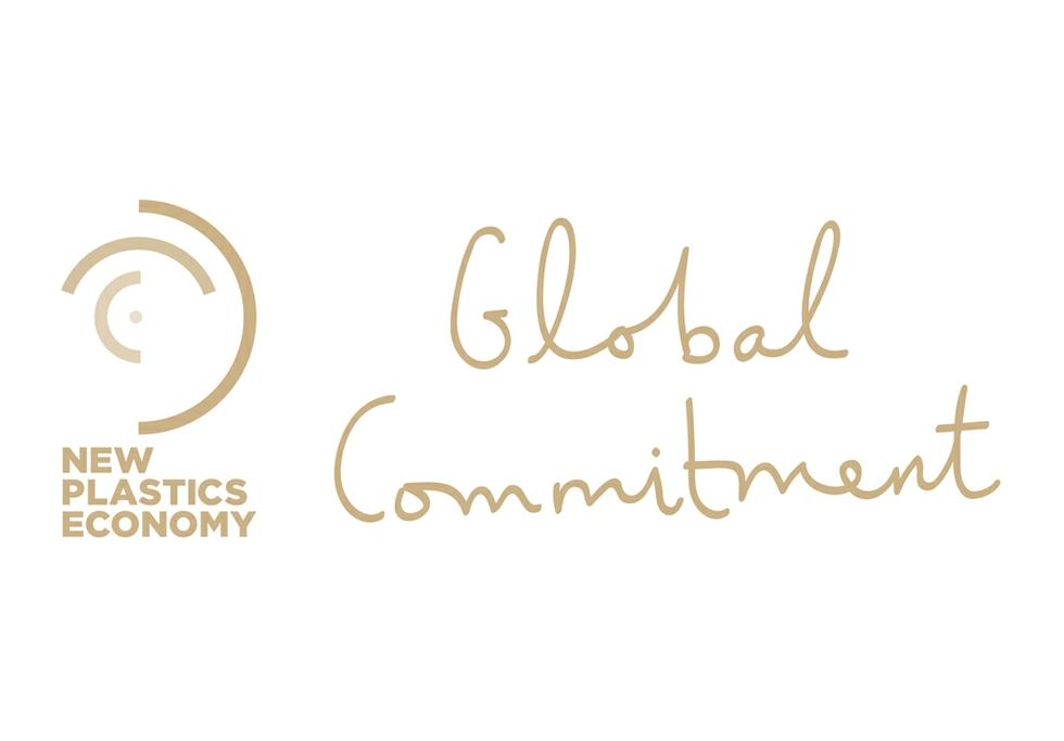 New Plastics Economy logo