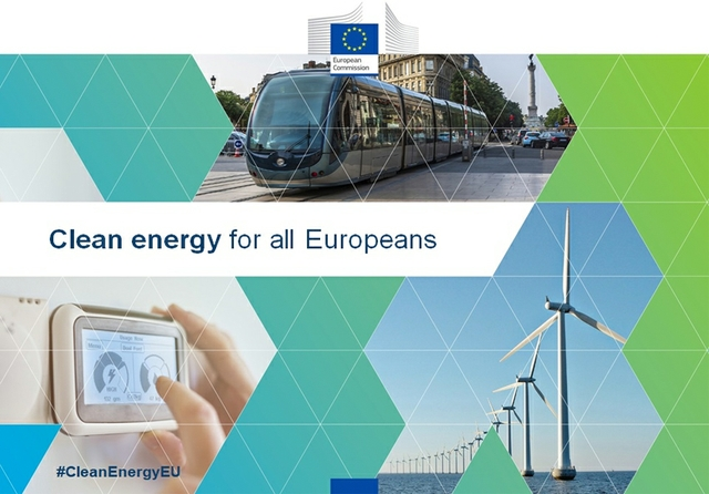Clean energy for all Europeans