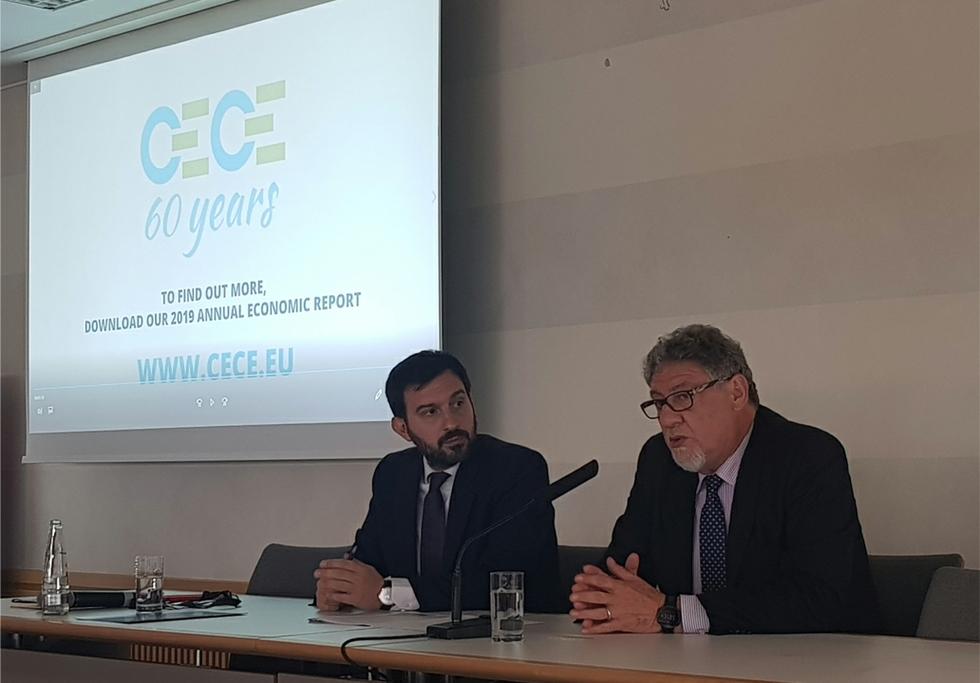 CECE 5 year plan