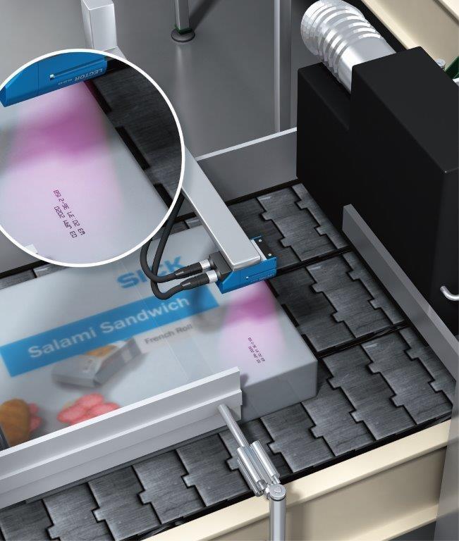 4Sight Print Inspection