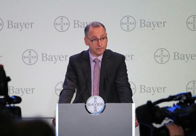 Baumann Bayer CEO