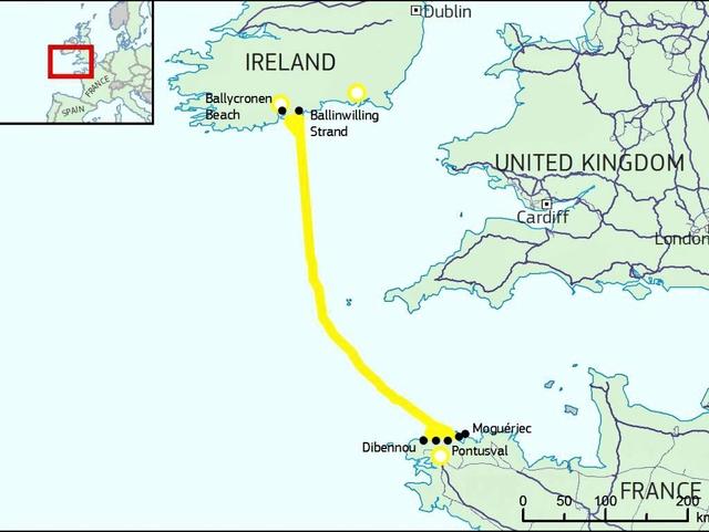 Celtic Interconnector