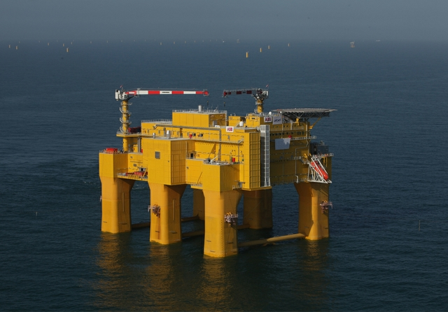 ABB North Sea