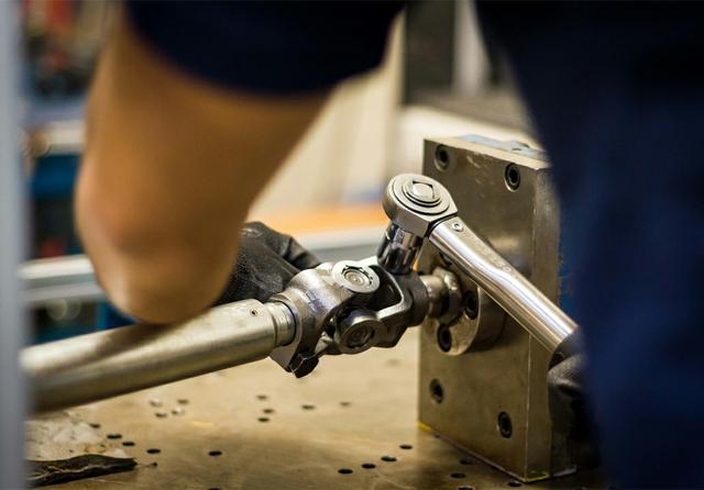 Bespoke manufacturing