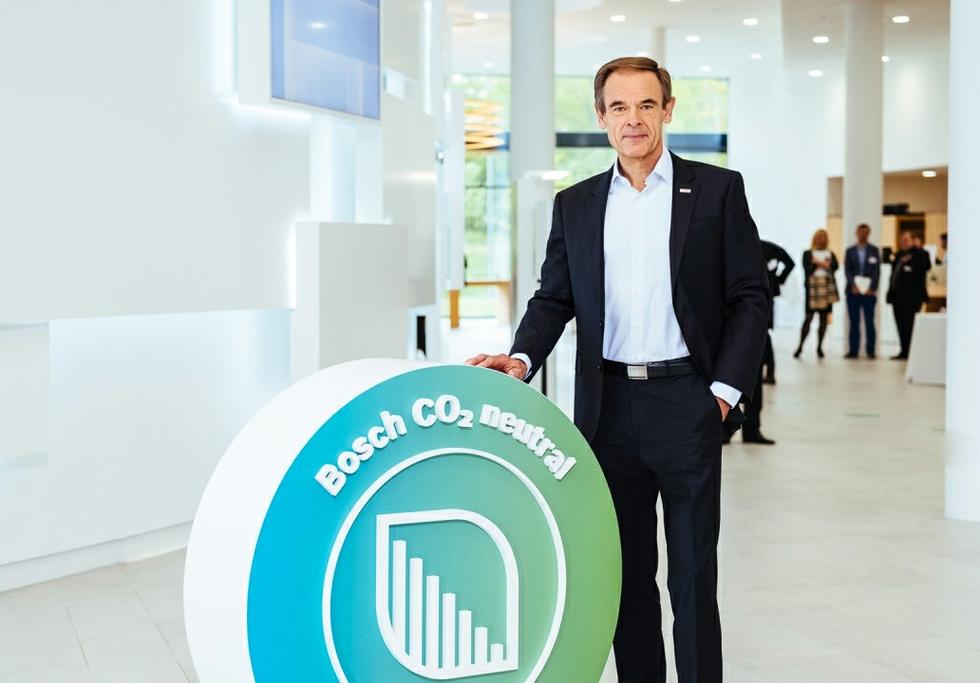 Bosch focusing on