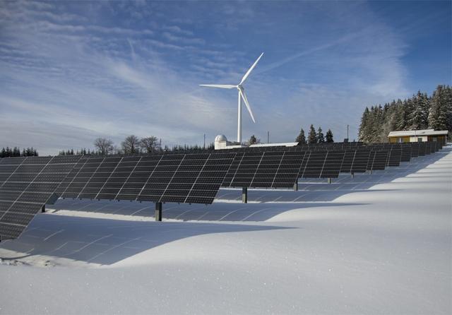 IEA renewables