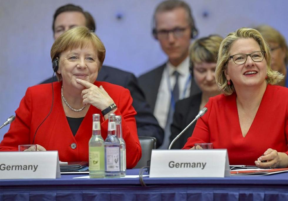 Merkel Schulze