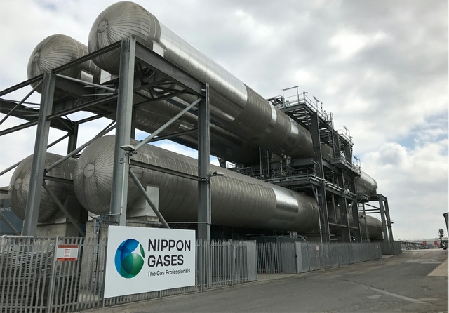 Nippon Gases Europe