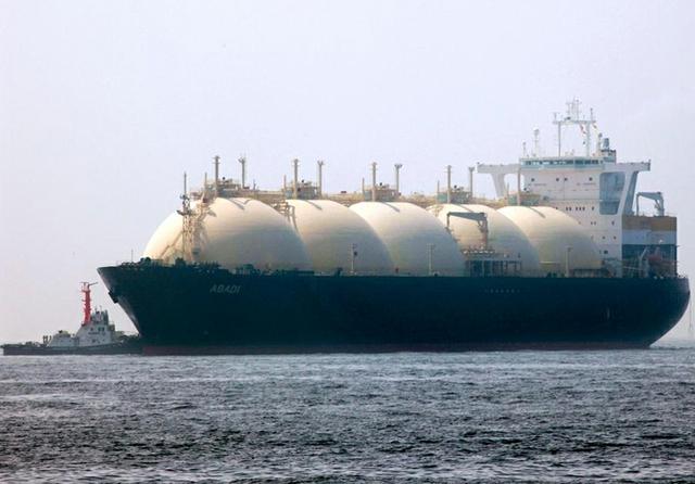 LNG Bulgaria