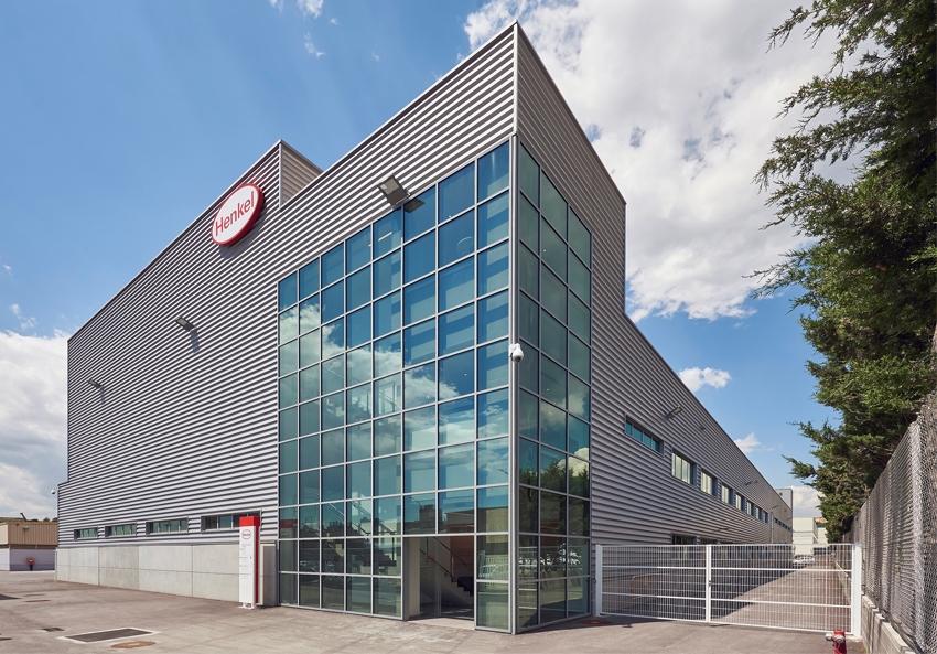 Henkel Spain