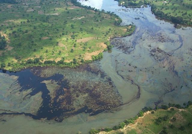 Ogoniland