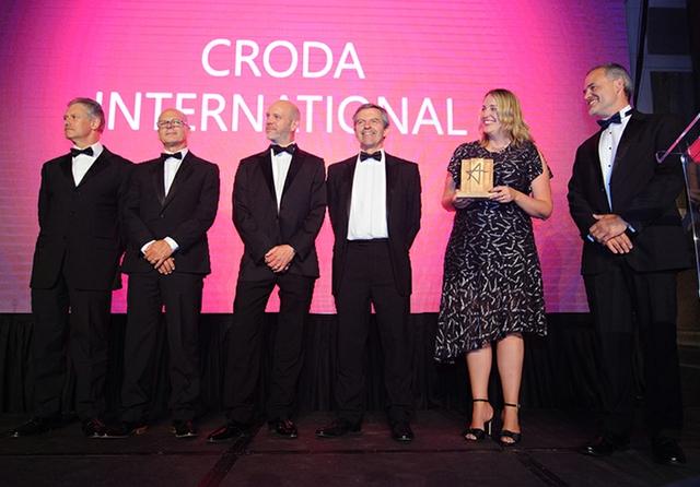 Croda CIA awards