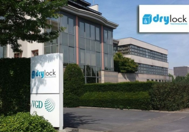 Drylock HQ in Zele, Belgium