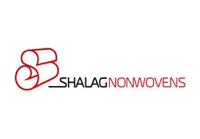 Shalag nonwoven