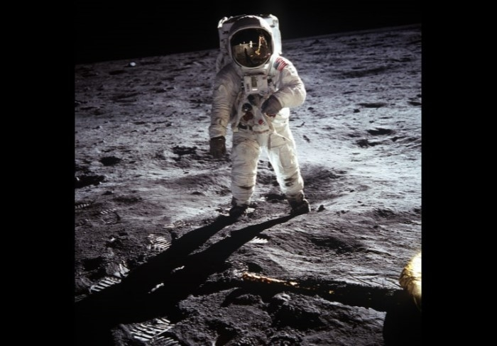 Moon landing - Active Silicon