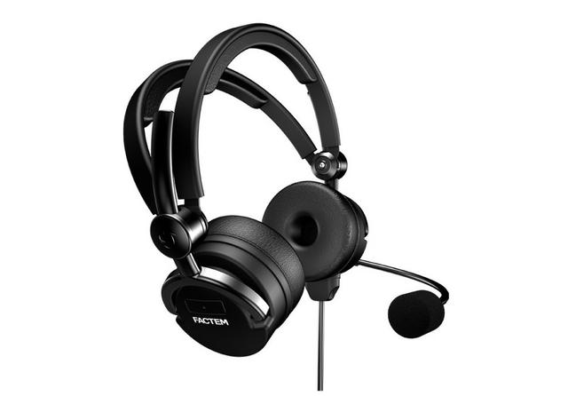 Factem FL20 headset
