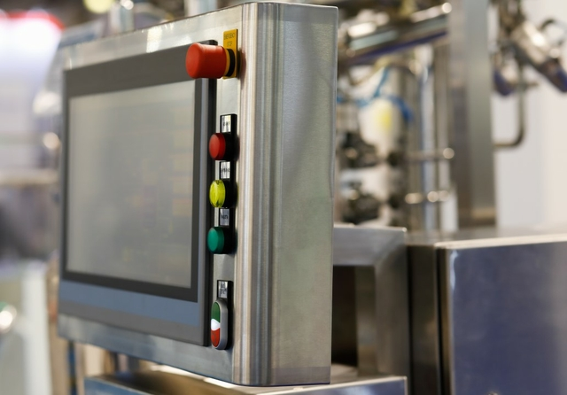 Modular systems in industrial applications