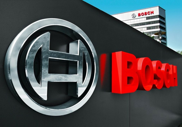 Bosch teams up with China's CATL in EV battery deal