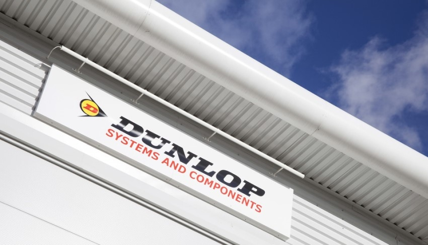 Dunlop Systems & Components