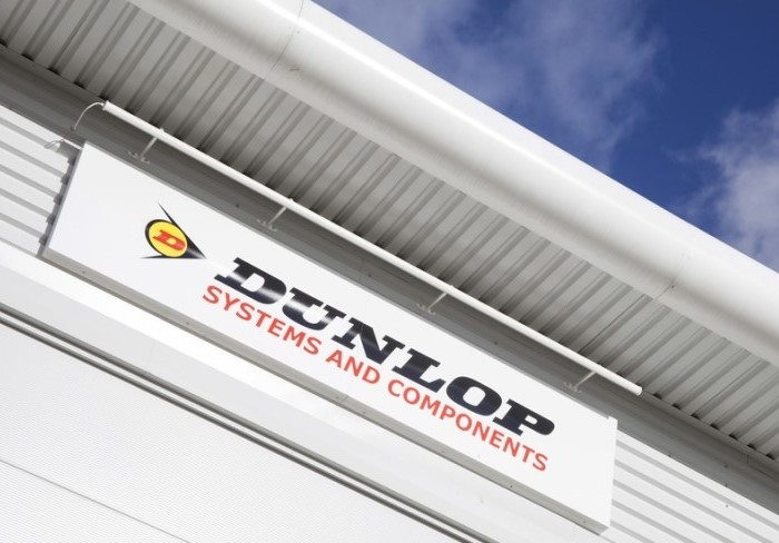 Case Study: Dunlop Systems & Components
