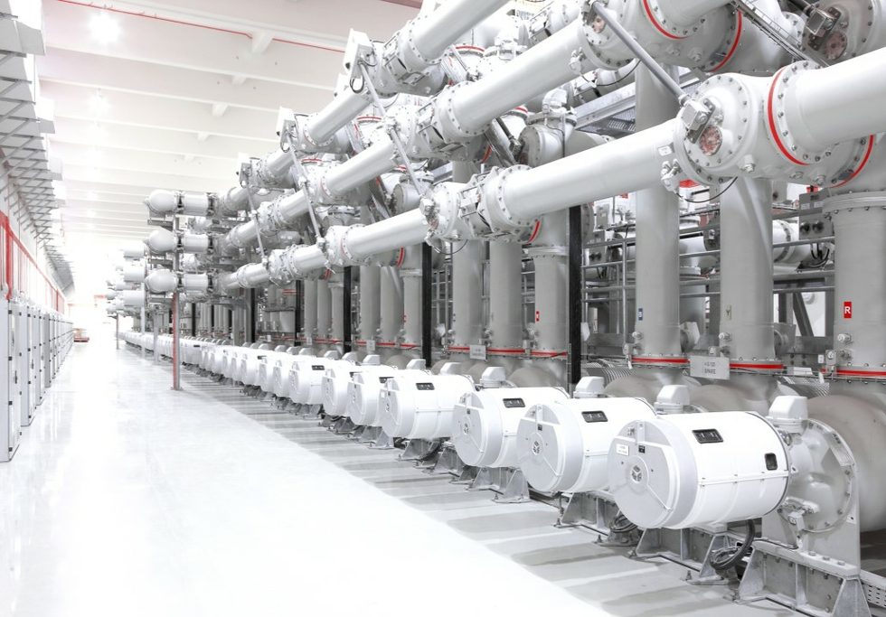 ABB signs contract with APG for largest ever grid expansion in Austria