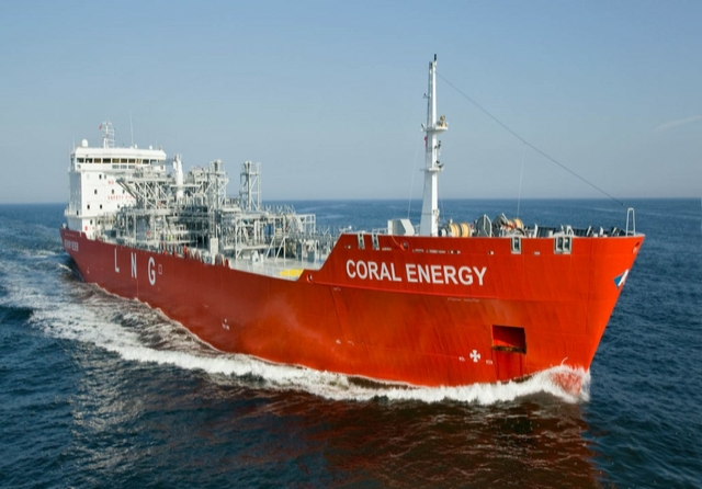 Gasum eyes international expansion with rising demand for LNG