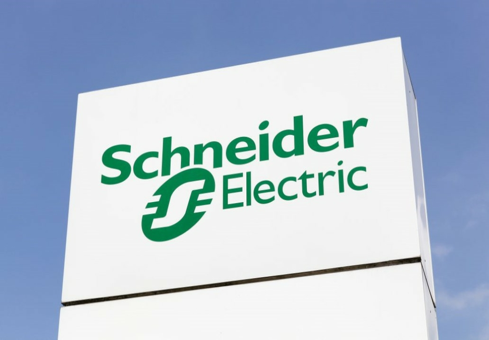Schneider Electric steps up carbon neutral goals at Climate Week