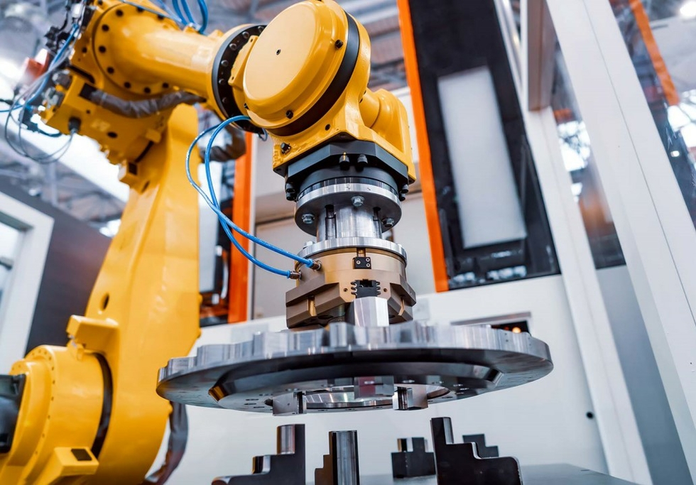 21st century industrial automation