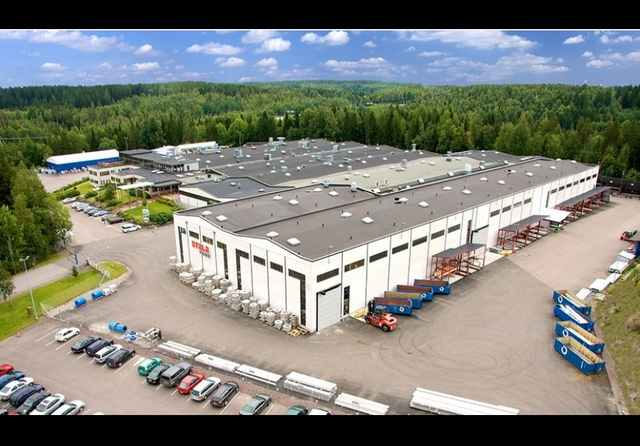 Stalatube inaugurates new stainless steel facility in Lodz, Poland