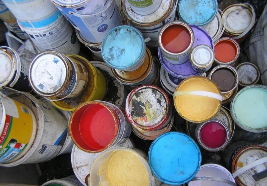 AkzoNobel partners with Veolia to launch recycled paint