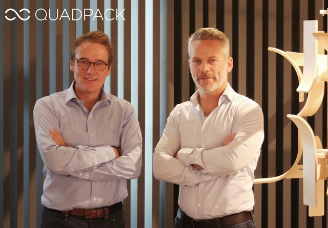 Quadpack enters European top 10 with Louvrette acquisition