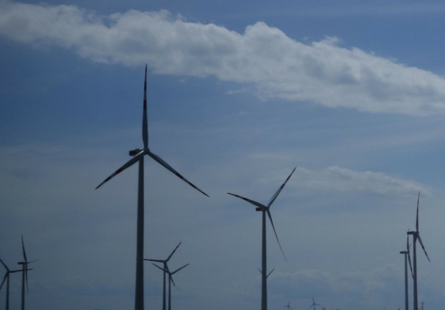 Italy's Enel to build Russia's largest wind farm