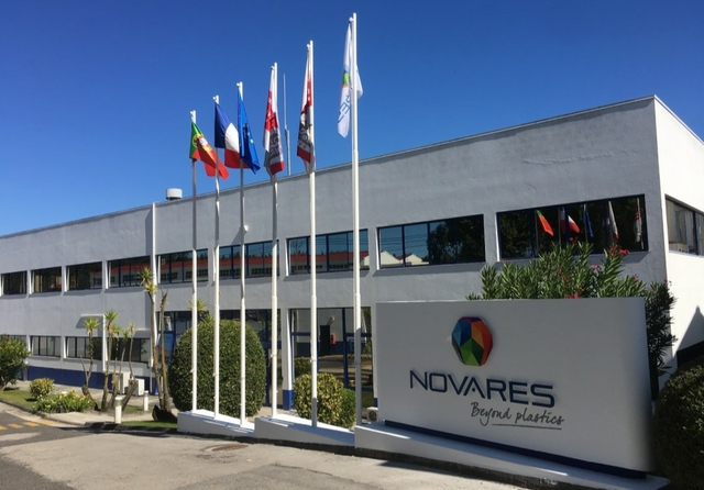 Three innovative startups awarded at first Novares Venture Day